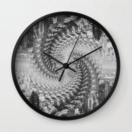 Confluence pt1 Wall Clock