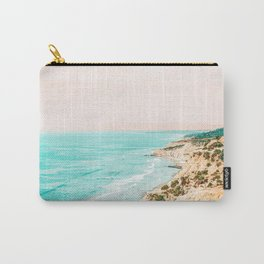 Eden #nature #digitalart #travel Carry-All Pouch