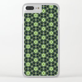 Cuxhaven Clear iPhone Case