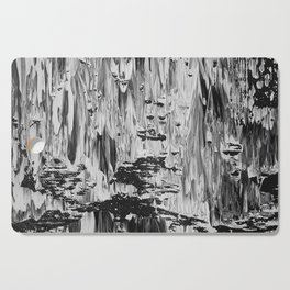 Photographic Abstraction 15 Cutting Board