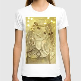 A Child's Expression T-shirt