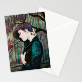 Empties Stationery Cards