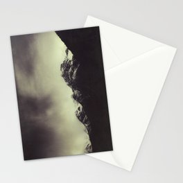 Shadow Mountain - Italian Alps Stationery Cards