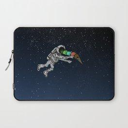 Spacetime Sadness Laptop Sleeve
