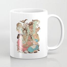 Wonderlands Coffee Mug