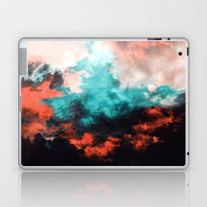 Painted Clouds VII (Phoenix) Laptop & iPad Skin