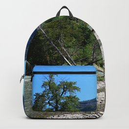 Serene Nature Backpack