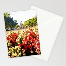 For Mom on her birthday. Stationery Cards