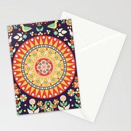 Wayuu Tapestry - II Stationery Cards