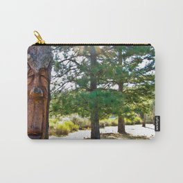 Treant Carry-All Pouch