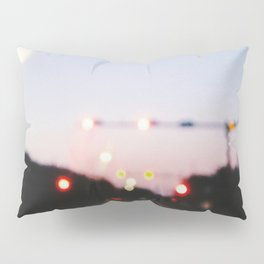 Ambient Streets (NOLA) Pillow Sham