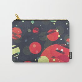 The Big Bang 01' Carry-All Pouch
