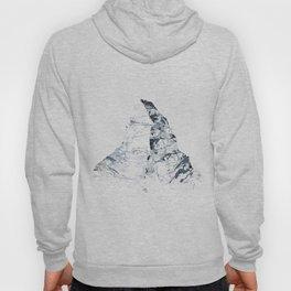 MATTERHORN MOUNTAINSPLASH grey Hoody