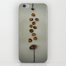 Parts iPhone Skin