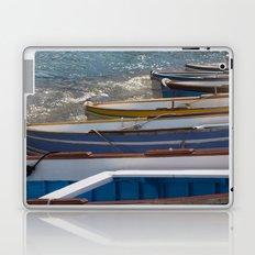 Capri Laptop & iPad Skin