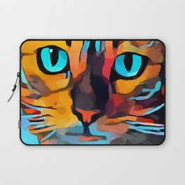 Cat 10 Laptop Sleeve
