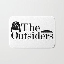 The Outsiders Bath Mat