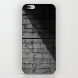 Brutalist Series - National Theatre #3 iPhone Skin