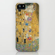 The Kiss iPhone (5, 5s) Slim Case