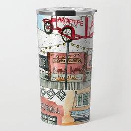 BLACKSTONE 2 Travel Mug