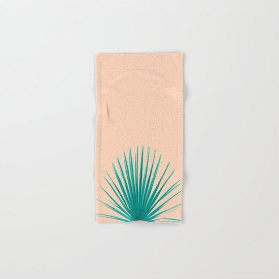Palmira  Hand & Bath Towel