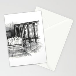 Lincoln Center, Night Stationery Cards