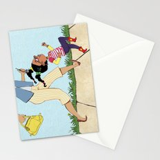 Proud Stationery Cards