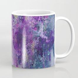 nocturnal bloom Coffee Mug