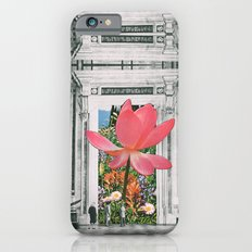 The magical Lotus flower Slim Case iPhone 6s