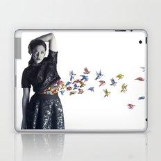 Untitled IV Laptop & iPad Skin