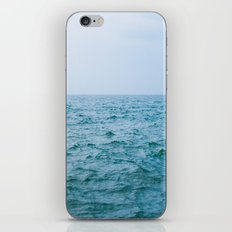 Nautical Porthole Study No.3 iPhone & iPod Skin