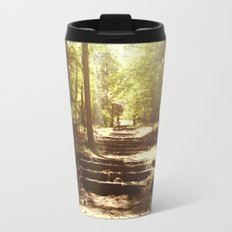 Up the Down Stairs Travel Mug