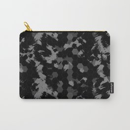 Stealth Honeycomb Camo Carry-All Pouch