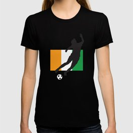 Cote D'Ivoire - WWC T-shirt
