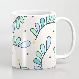 parttern design Coffee Mug