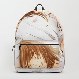 Yuuki Cross Backpack
