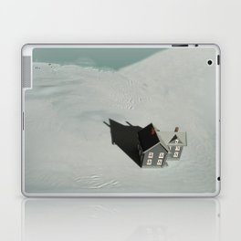Wichita 2 Laptop & iPad Skin