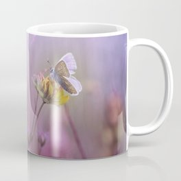 It's only me.... and this little one... Coffee Mug