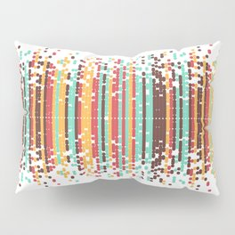 Tiny spheres Pillow Sham