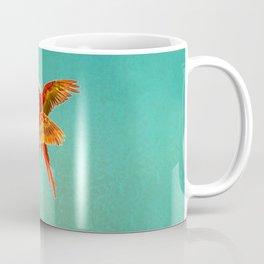 INFLIGHT FIGHT Coffee Mug