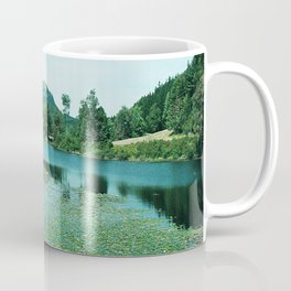 Jordon's Pond Arcadia Coffee Mug