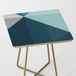 Geometric 1702 Side Table