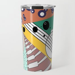 Spiral INTO Inspiration Travel Mug