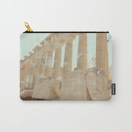Parthenon  Carry-All Pouch