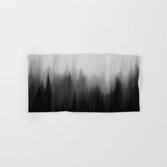 Fog Dream Hand & Bath Towel