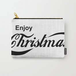 Enjoy christmas Carry-All Pouch