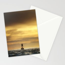 Lonely Buoy Stationery Cards