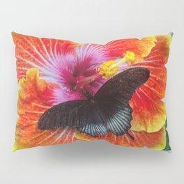 Natures Tie-dye Pillow Sham