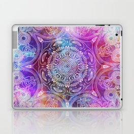 Spiritual Mantra #2 Laptop & iPad Skin