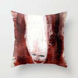 Vasco/Newspaper Serie Throw Pillow